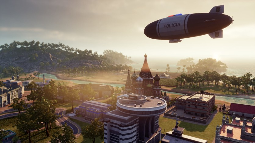Screenshot 7 - Tropico 6