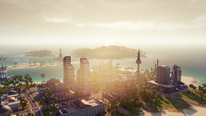 Screenshot 11 - Tropico 6