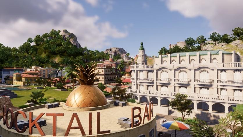 Screenshot 8 - Tropico 6