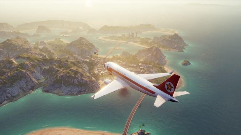 Screenshot 5 - Tropico 6