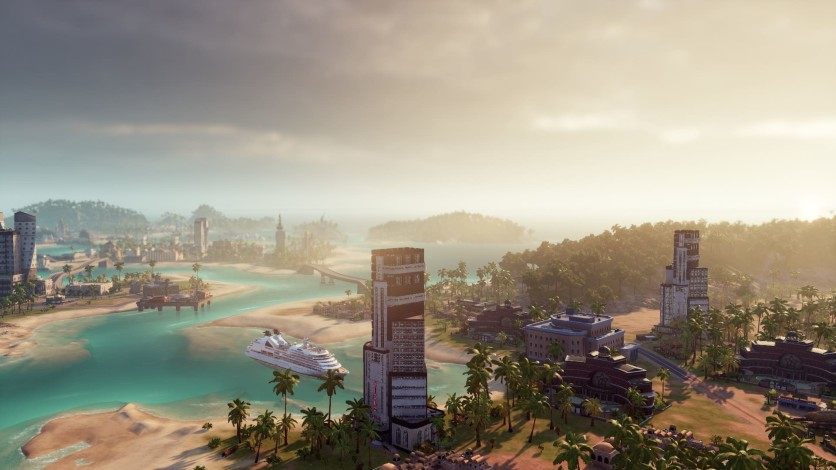 Screenshot 6 - Tropico 6