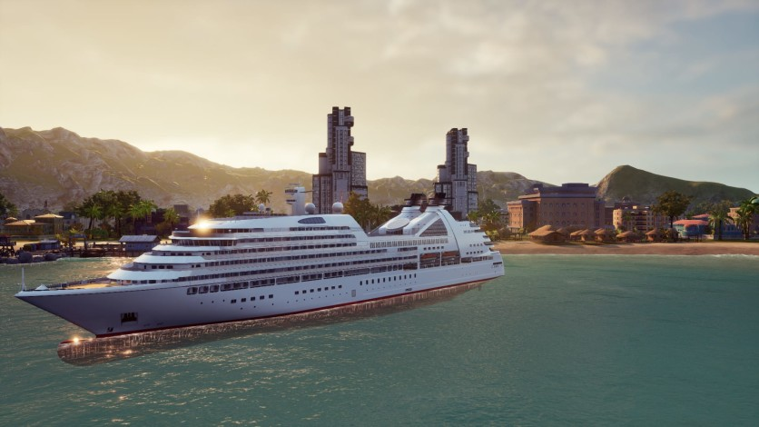 Screenshot 4 - Tropico 6