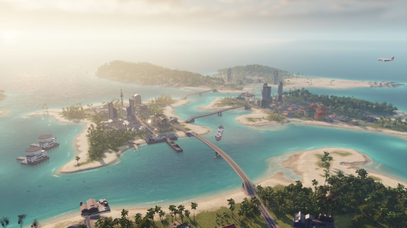 Screenshot 3 - Tropico 6 - El Prez Edition