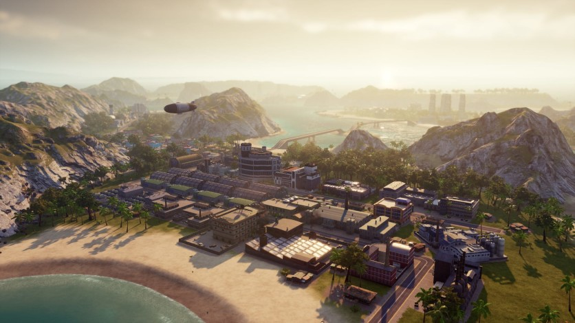 Screenshot 11 - Tropico 6 - El Prez Edition