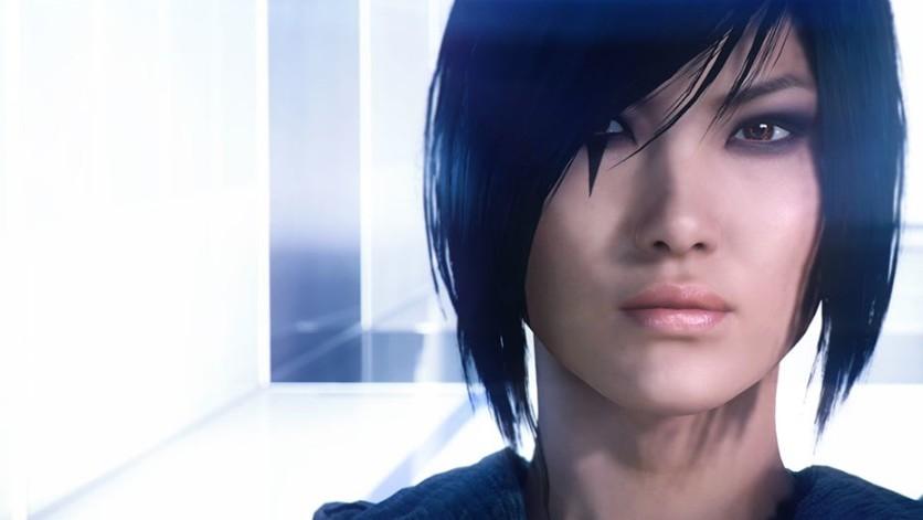 Screenshot 2 - Mirror's Edge Catalyst