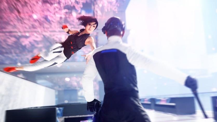 Screenshot 4 - Mirror's Edge Catalyst