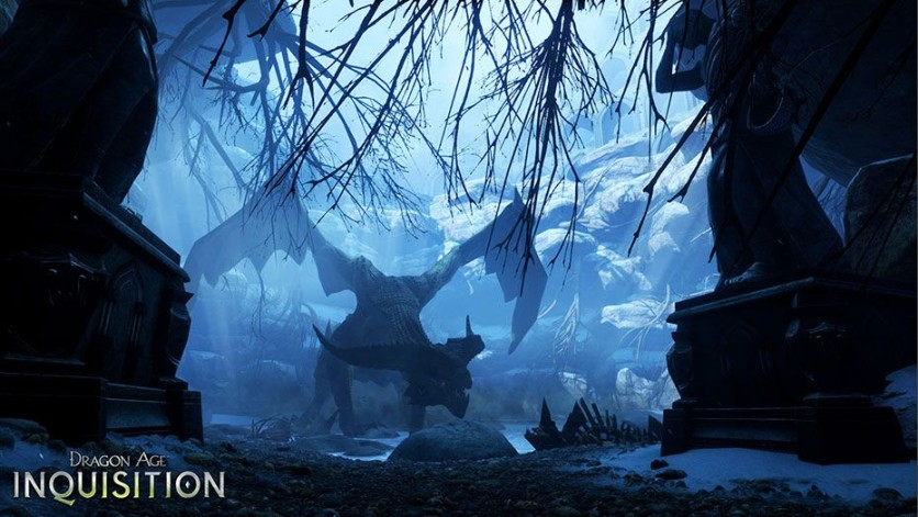 Screenshot 2 - Dragon Age 3: Inquisition - Standard Edition