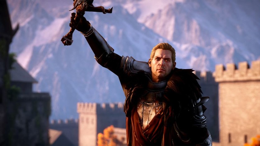 Screenshot 9 - Dragon Age 3: Inquisition - Standard Edition