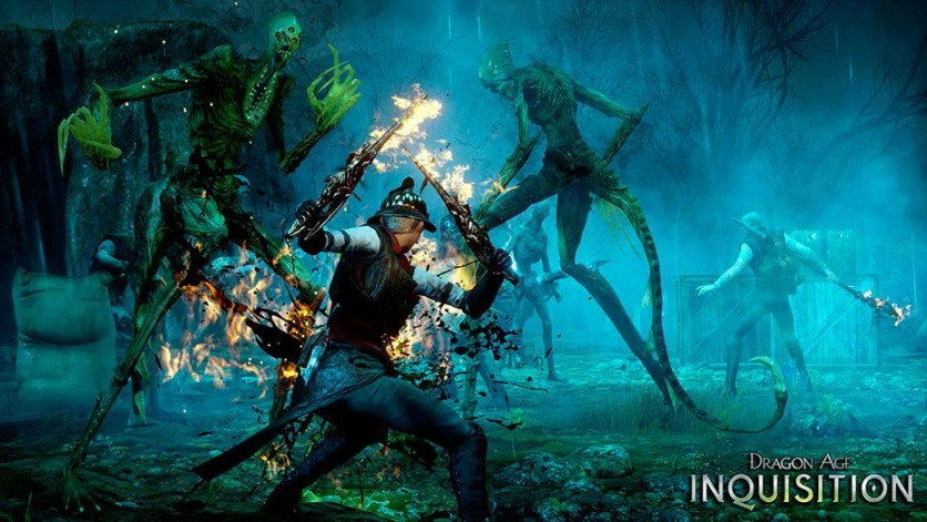 Screenshot 3 - Dragon Age 3: Inquisition - Standard Edition