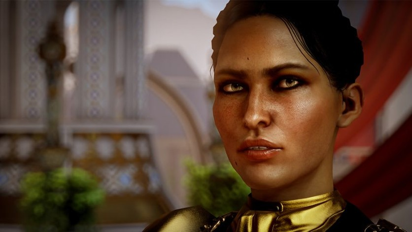 Screenshot 10 - Dragon Age 3: Inquisition - Standard Edition