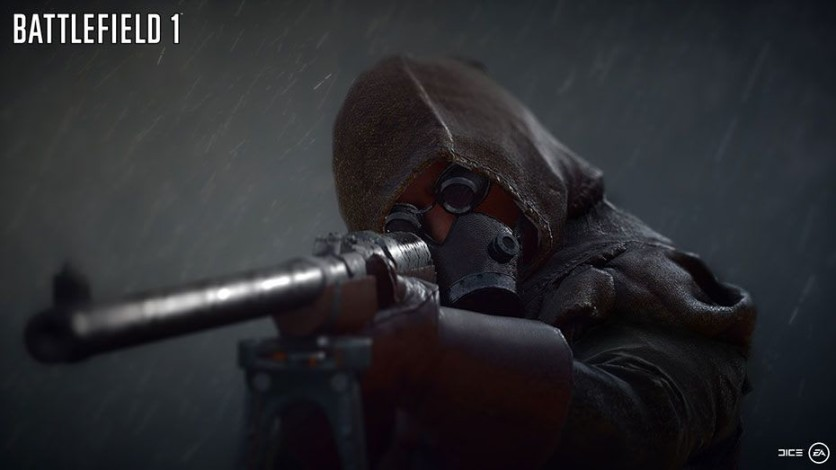 Screenshot 5 - Battlefield 1 (Revolution)