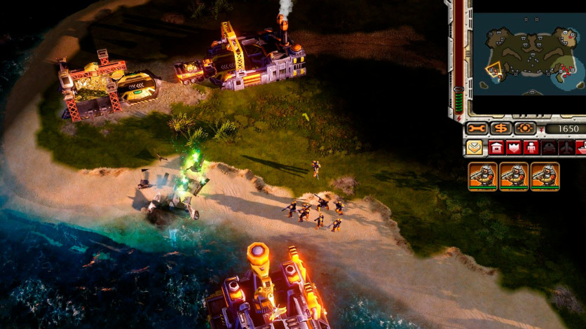 Screenshot 4 - Command & Conquer: The Ultimate Collection