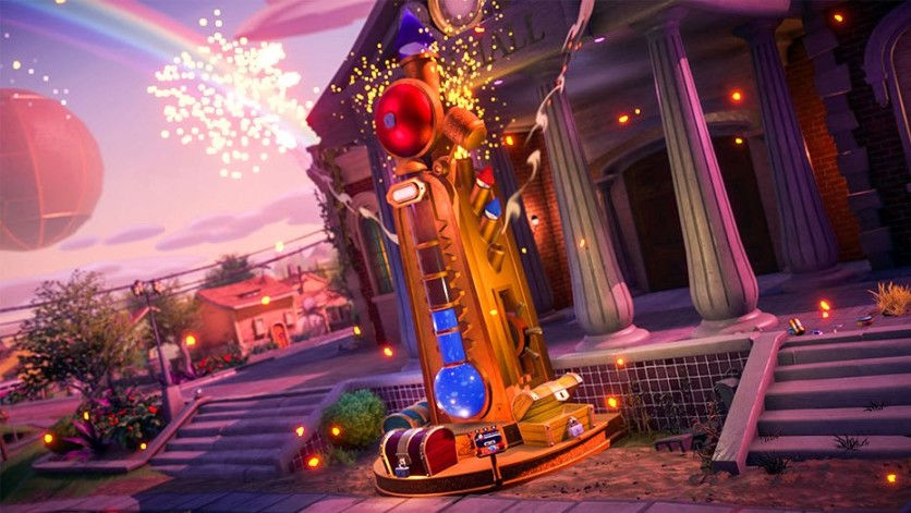 Screenshot 9 - Plants vs. Zombies: Garden Warfare 2
