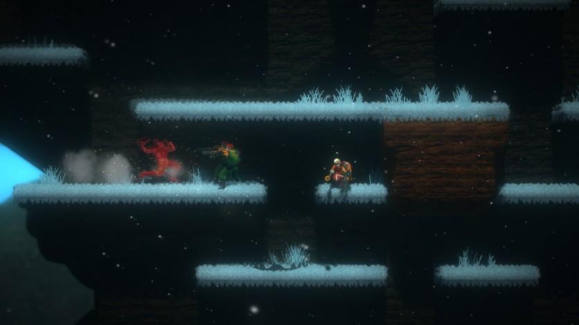 Screenshot 8 - Bionic Commando Rearmed
