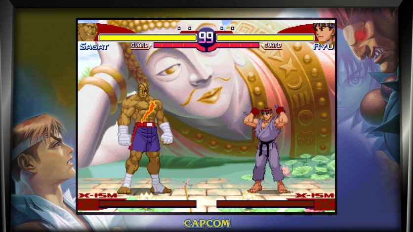 Screenshot 9 - Street Fighter - 30th Anniversary