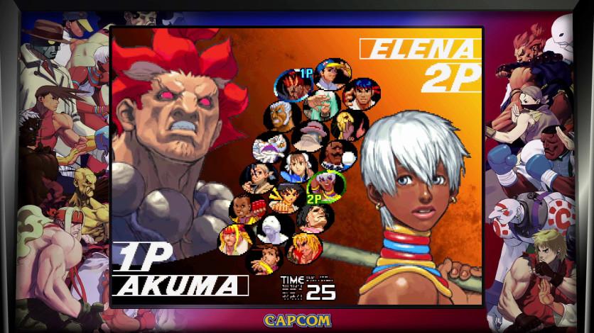 Screenshot 4 - Street Fighter - 30th Anniversary