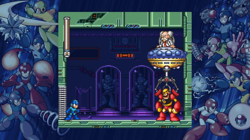 Screenshot 11 - Mega Man Legacy Collection 2