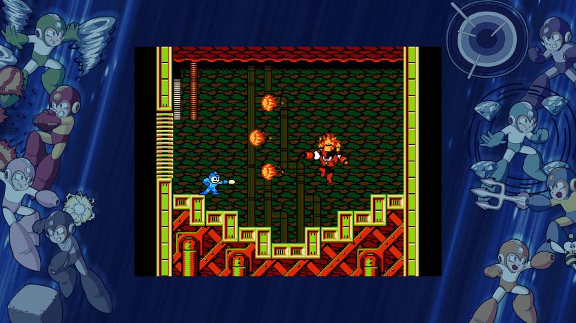 Screenshot 2 - Mega Man Legacy Collection 2