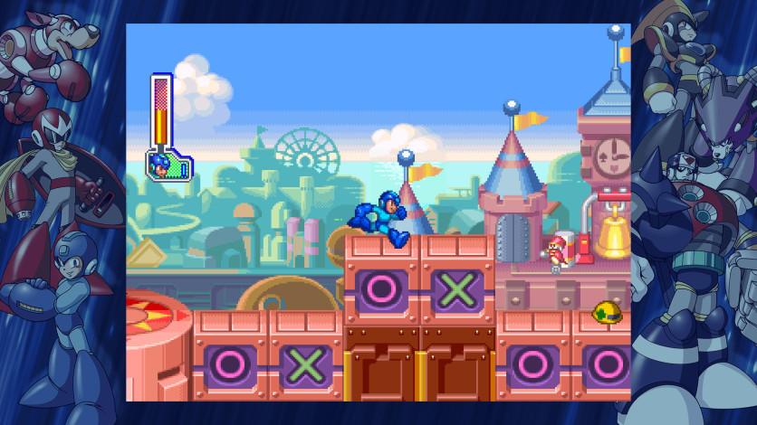 Screenshot 8 - Mega Man Legacy Collection 2