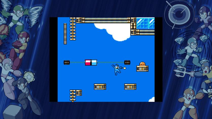 Screenshot 3 - Mega Man Legacy Collection 2