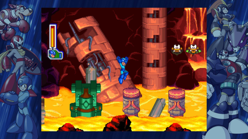 Screenshot 7 - Mega Man Legacy Collection 2