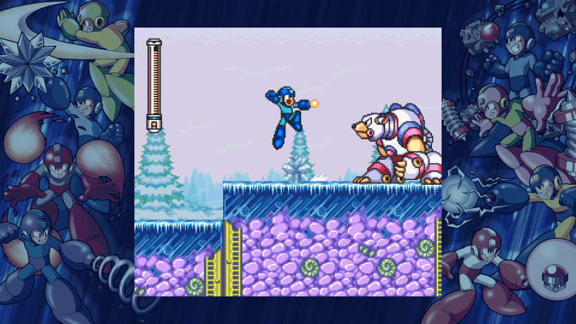 Screenshot 12 - Mega Man Legacy Collection 2