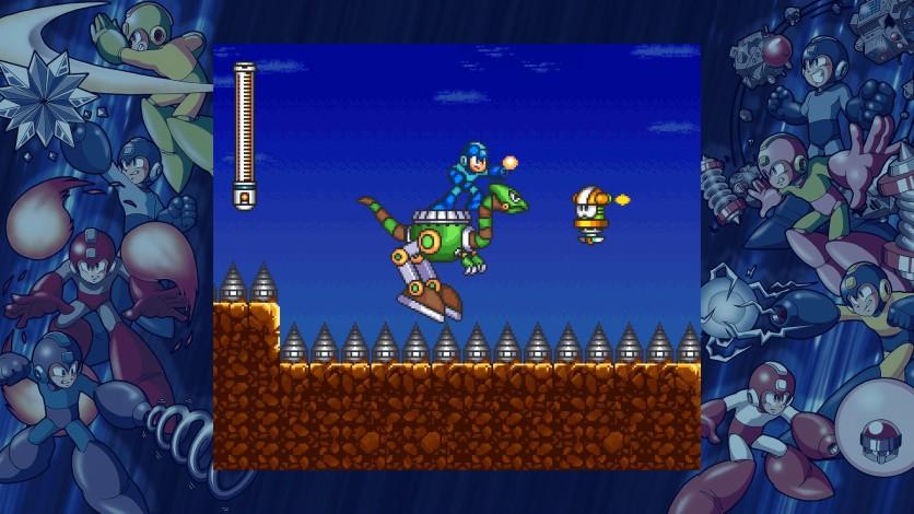 Screenshot 9 - Mega Man Legacy Collection 2