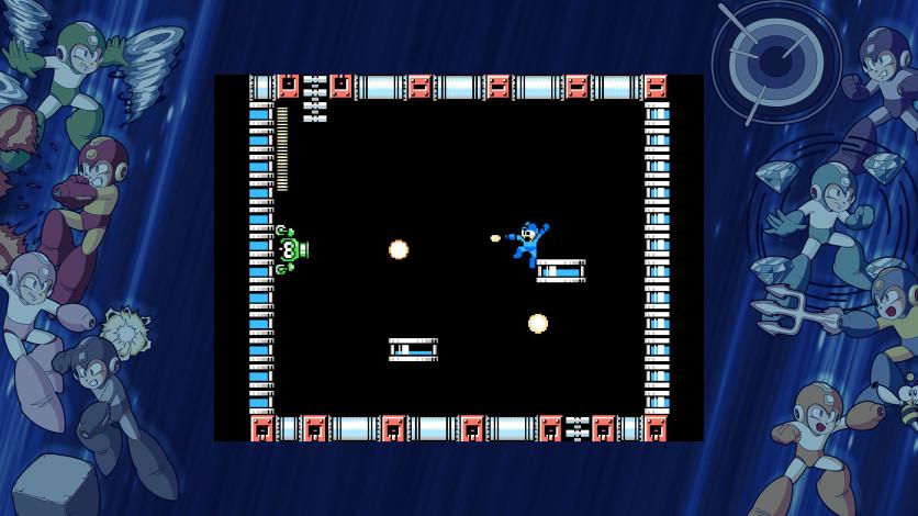 Screenshot 5 - Mega Man Legacy Collection 2
