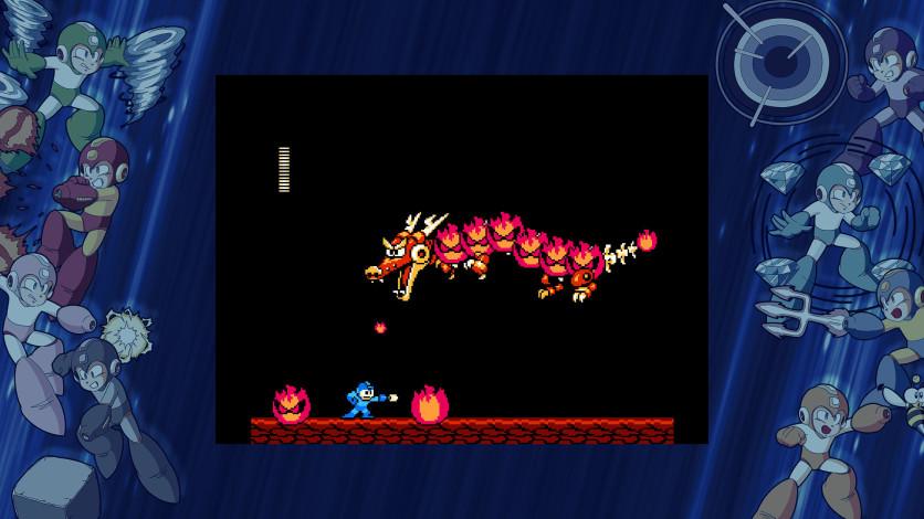 Screenshot 4 - Mega Man Legacy Collection 2