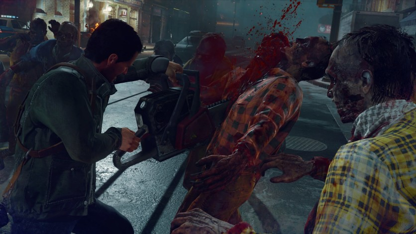 Screenshot 8 - DEADRISING 4