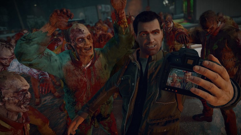 Screenshot 6 - DEADRISING 4