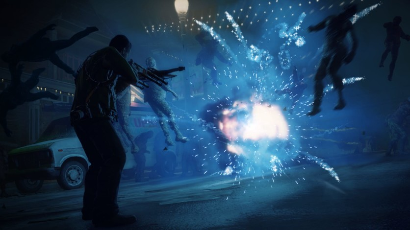 Screenshot 3 - DEADRISING 4