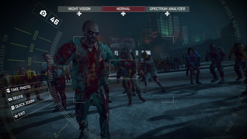 Screenshot 5 - DEADRISING 4