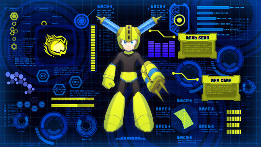 Screenshot 2 - Mega Man 11