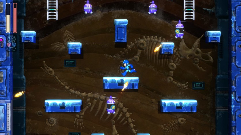 Screenshot 5 - Mega Man 11