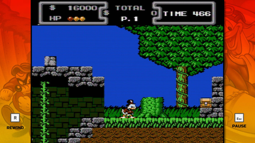 Screenshot 6 - The Disney Afternoon Collection