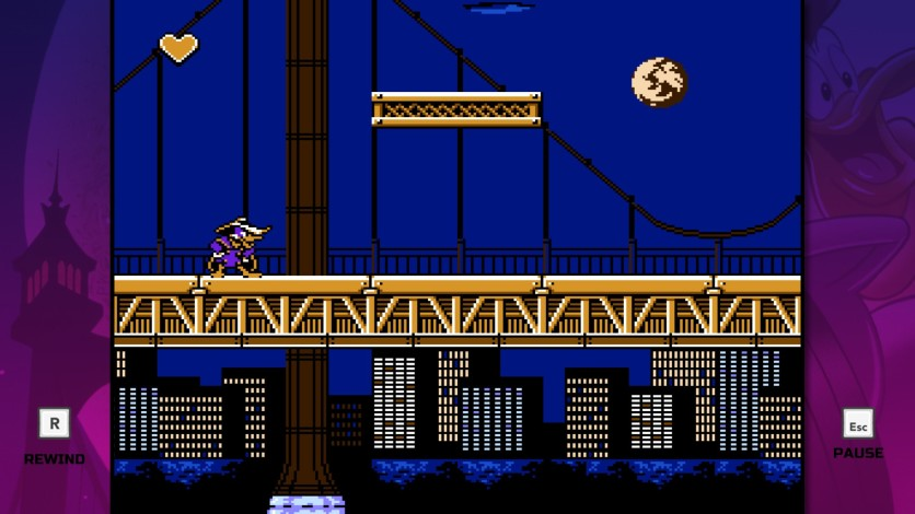 Screenshot 5 - The Disney Afternoon Collection