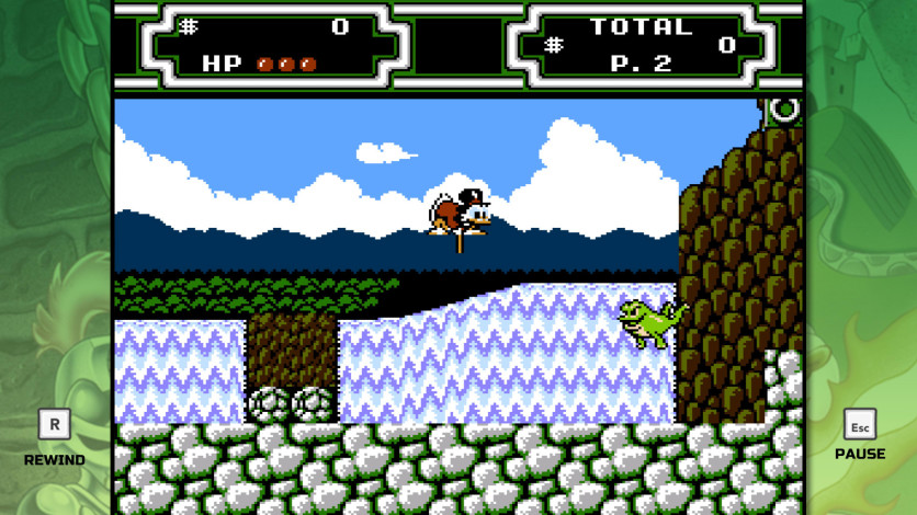 Screenshot 4 - The Disney Afternoon Collection