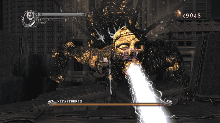 Screenshot 7 - Devil May Cry HD Collection