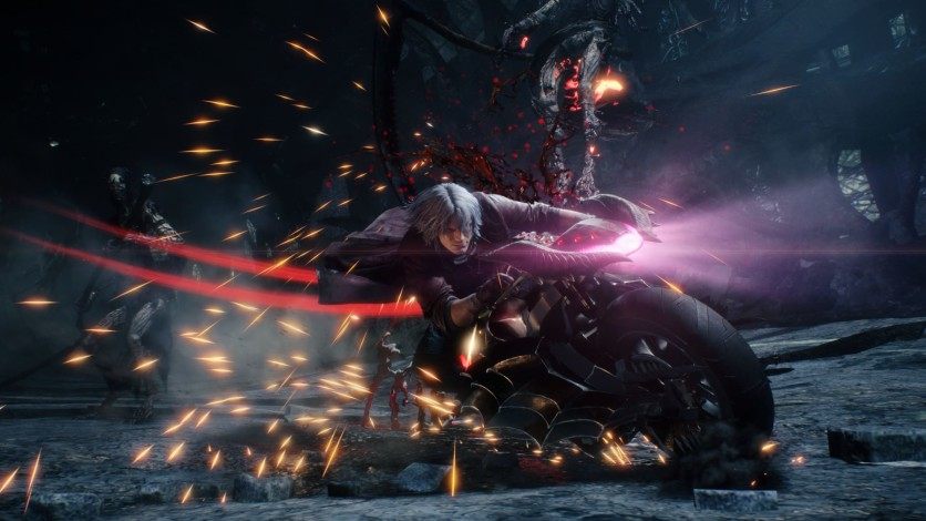 Screenshot 4 - Devil May Cry 5 - Deluxe Edition