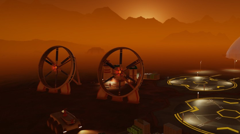 Screenshot 6 - Surviving Mars: Colony Design Set