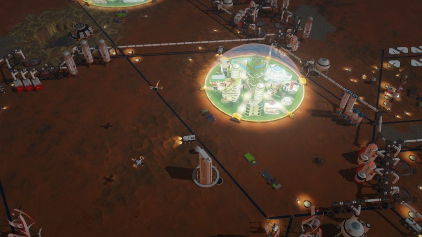 Screenshot 4 - Surviving Mars: Deluxe Upgrade Pack