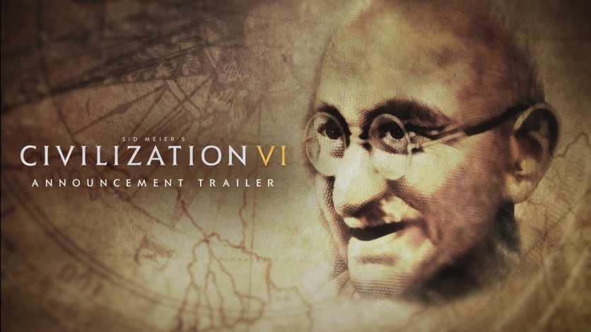 Screenshot 6 - Sid Meier's Civilization VI (MAC)