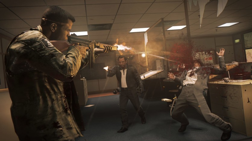 Screenshot 8 - Mafia III (MAC)