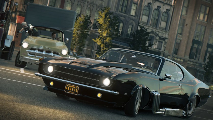 Screenshot 9 - Mafia III (MAC)