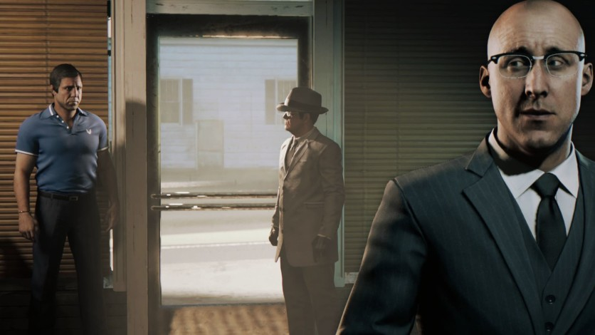 Screenshot 2 - Mafia III (MAC)