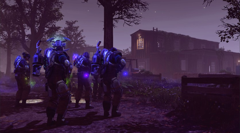 Screenshot 1 - XCOM 2: War of the Chosen - Tactical Legacy Pack