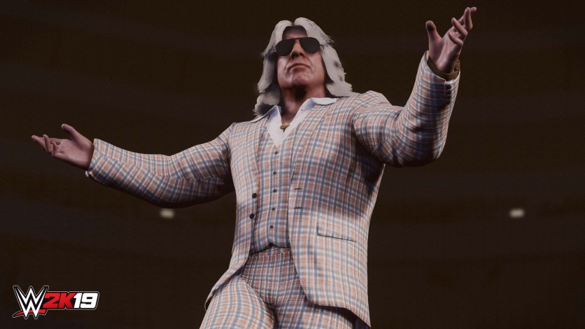 Screenshot 1 - WWE 2K19 - WOOOOO! Edition Pack