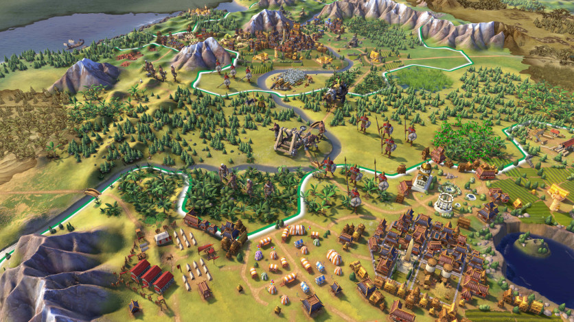 Screenshot 11 - Sid Meier's Civilization® VI: Gold Edition