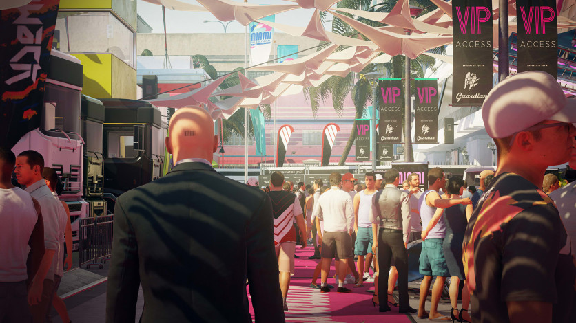Screenshot 10 - HITMAN 2 - Expansion Pass